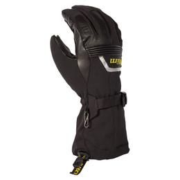 Klim Fusion Glove Black