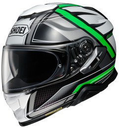 Shoei GT-Air II Li Haste TC-4 Helmet
