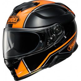 Shoei GT-Air II Panorama TC-8 Helmet