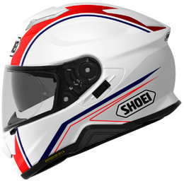 Shoei GT-Air II Panorama TC-10 Helmet