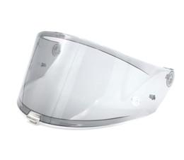 Suomy SR-GP Face Shield Visor Clear