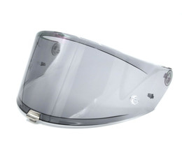 Suomy SR-GP Face Shield Visor Light Smoke