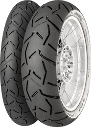 Continental Tire Conti Trail Attack 3 190/55R17 Front