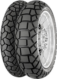 Continental Tire TKC70 Rear 170/60R17 72S Rear TL