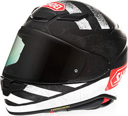 Shoei RF-1400 Scanner TC-5 Helmet