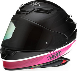 Shoei RF-1400 Nocturne TC-7 Helmet