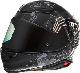 Shoei RF-1400 Faust TC-5 Helmet