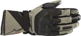 Alpinestars Andes Touring Gray Black Gloves