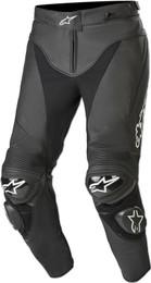 Alpinestars Track v2 Black Pants