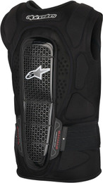 Alpinestars Track 2 Black Vest