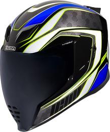 Icon Airflite Helmet Raceflite Blue