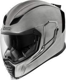 Icon Airflite Helmet Quicksilver