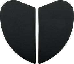 Icon Airmada/Airframe Pro Side Plates Rubatone Black