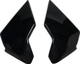 Icon Airflite Side Plates Raceflite Black