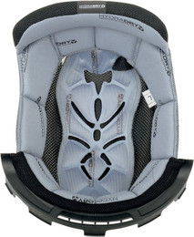 Icon Alliance GT Cheek Pad Hydra-dry