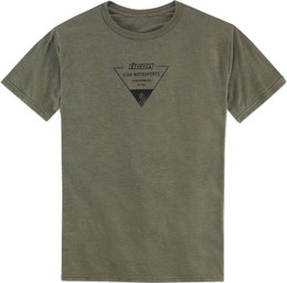 Icon 3.11 T-Shirt Olive Heather