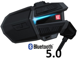 UCLEAR Motion 4 Lite Bluetooth Communicator