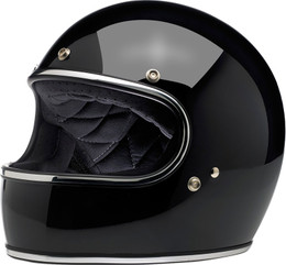 Biltwell Gringo Gloss Black Helmet
