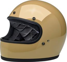Biltwell Gringo Gloss Coyote Tan Helmet