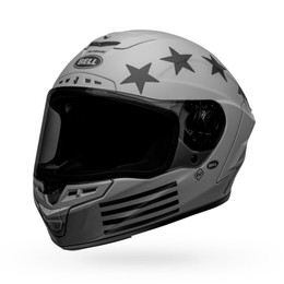 Bell Star DLX MIPS Fasthouse Victory Circle Matte Gray Black Helmet