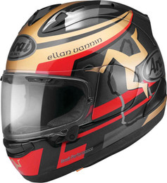 Arai Corsair-X Isle of Man 2020 Helmet