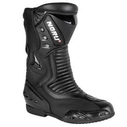 NORU Raida Black Boot