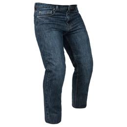 NORU Ruto Dark Blue Riding Jeans
