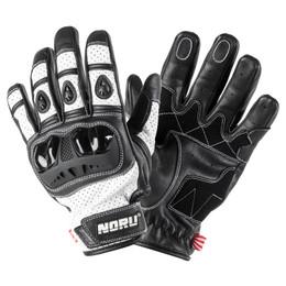 NORU Furo White Black Glove