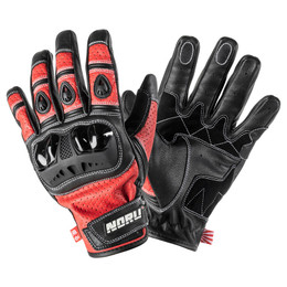 NORU Furo Red Black Glove