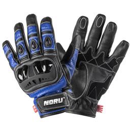 NORU Furo Blue Black Glove