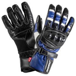 NORU Sokudo Blue Black White Glove