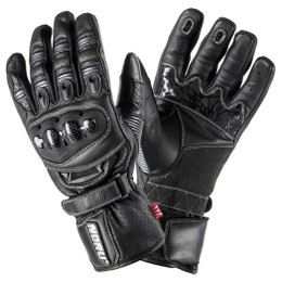 NORU Sokudo Black Glove