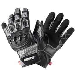 NORU Kiryu Grey Black Glove