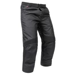 NORU Taifu Black Pant
