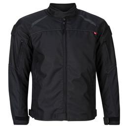 NORU Taifu Black Jacket