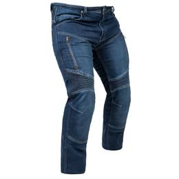 NORU Kodo Blue Riding Jeans
