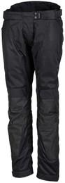 Cortech Hyper-Flo Air Black Pant