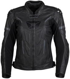 Cortech Apex V1 Black Womens Jacket