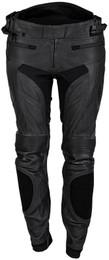 Cortech Apex V1 Black Womens Leather Pant