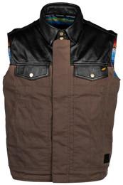 Cortech Bandito Brown Vest