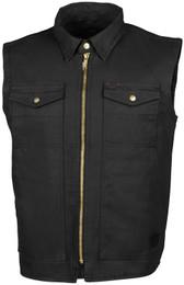 Cortech Convert Black Vest