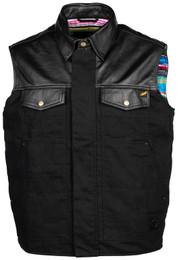 Cortech Bandito Black Vest
