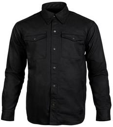 Cortech Voodoo Black Shirt