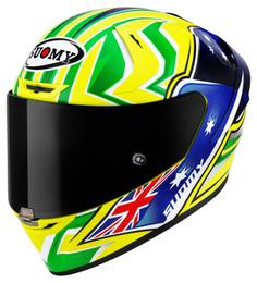 Suomy SR-GP Top Racer Helmet