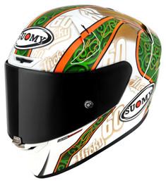 Suomy SR-GP Hickman Helmet