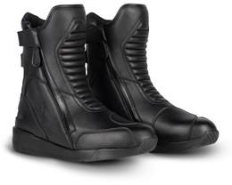 Tour Master Flex WP Black Boots