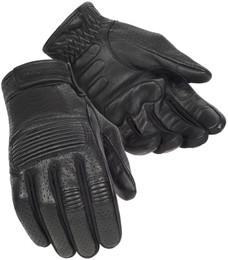 Tour Master Summer Elite 3 Black Gloves