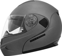 THH T-797 Frost Grey Matte Helmet
