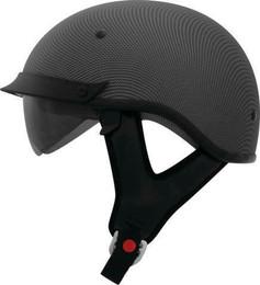 THH T-72 Carbon Helmet