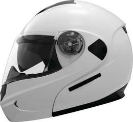 THH T-797 White Helmet